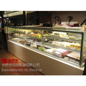 供应南通超市冷柜|冷柜漏电原因?安庆超市风幕柜在哪能买到呢?