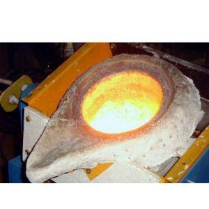 供应小型中频熔炼炉,中频电源