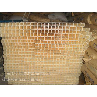 PVC电子管 包装管 PVC圆管 PVC方管