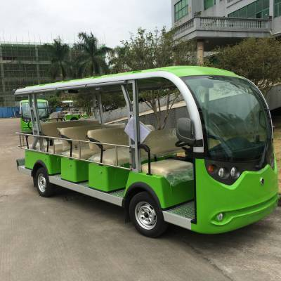 供应上海旅游观光车,上海游览观光车