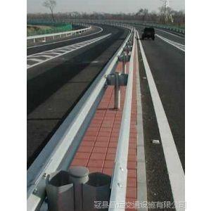 供应交通安全设备防撞设施波形护栏板价格