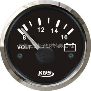 供应车用电压显示仪表,电压表