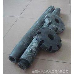 除气石墨棒|石墨制品批发|东莞中实机电|除气棒价格