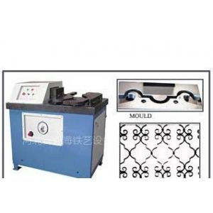 供应铁艺设备液压成型机