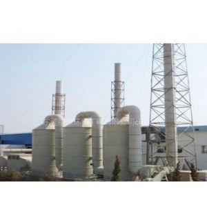 供应酸性废气净化设备 酸雾洗涤塔 酸雾喷淋塔