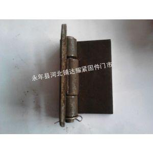 供应邯郸焊接合页@2寸国标电焊焊合页厂@焊接铰链厂家