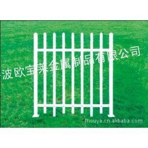 供应【20年免维护】热镀锌双环标准护栏(图)