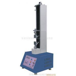 供应桌上型微电脑拉力机材料试验机桌上型拉力机电子拉力试验机