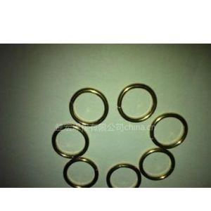 供应磷铜焊环,铜焊环,H62黄铜焊环
