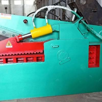 供应江阴废铁剪切机,大型废钢剪断机,废铁剪断机