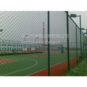 供应热销球场围栏,运动场围网,操场围栏网,勾花网
