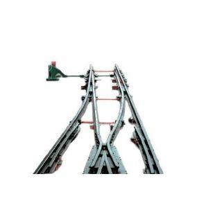 供应道岔|煤矿道岔|铁路道岔|交叉渡线道岔