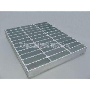 供应钢格板 钢格栅板 下水井盖 热镀锌钢格板