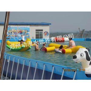 供应支架游泳池造价低廉安全耐用