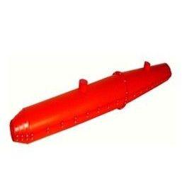 供应6 -35kV冷缩式电力电缆中间接头防爆壳