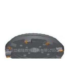 供应可转位平面精铣刀 (主偏角90度)