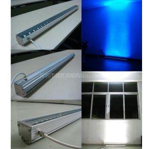供应哈尔滨白光LED洗墙灯代理灯具店厂家