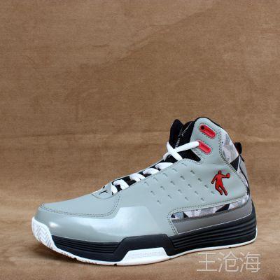 批发***篮球鞋AM4320119 吊牌价379元 男士运动鞋品牌鞋跑步鞋子