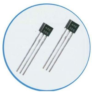 供应微功耗无极性霍尔开关传感器,霍尔元件YH13S 用于手机电筒等