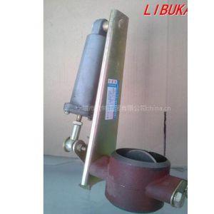 供应排气制动阀总成(EQ153)3541N-010