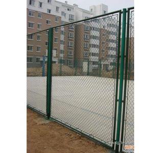 供应体育场围栏网 体育场护栏网 体育场防护网 封闭网