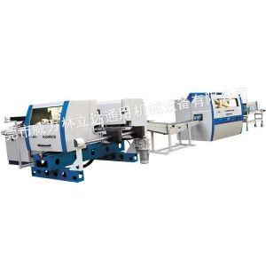 供应威力地板生产线,进口地板生产线,地板生产线