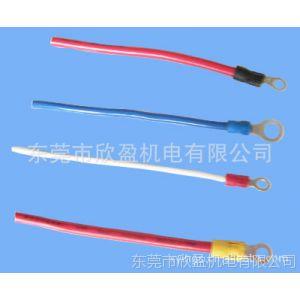 供应仪器仪表端子连接线(产品经UL认证,符合ROHS标准)