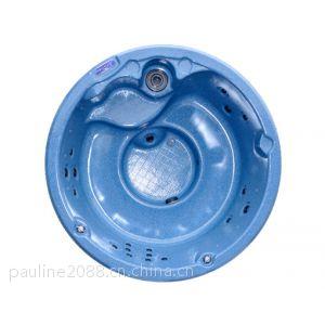 供应供应水疗欢乐派 时尚豪华特大按摩浴缸.高档大气浴缸按摩