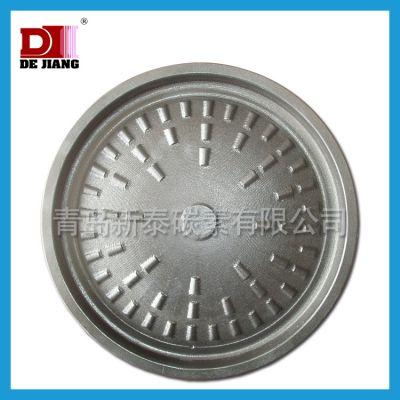 供应圆形石墨烧烤盘,碳基烧烤盘