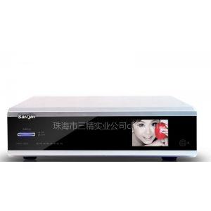 供应供应三精影酷HDR-2800录像机