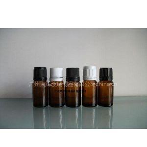 供应10ml茶色精油瓶 棕色精油瓶 琥珀色精油瓶