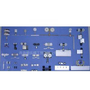 供应世界吊轮滑轨系统(9KG-8000KG)