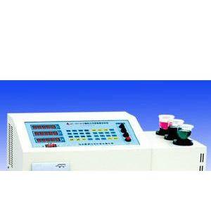 供应微机三元素分析仪器