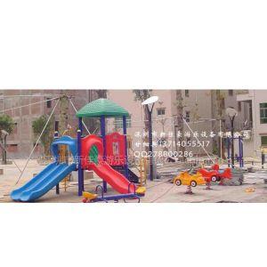 供应工厂直销儿童乐园、组合滑梯、户外大型玩具