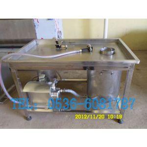 供应盐水注射机型号 YZ-8 手动盐水注射机 盐水注射机价格