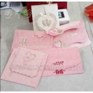 供应北京请柬贺卡 宣传册画册制作 邀请函 手册设计制作印刷加工