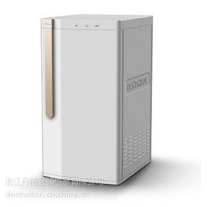 供应英国丹特卫顿地源热泵别墅尊享型热回收全集成三合一(三联供)家用中央空调