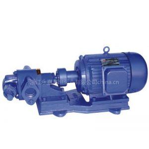 供应KCB/2CY型齿轮油泵