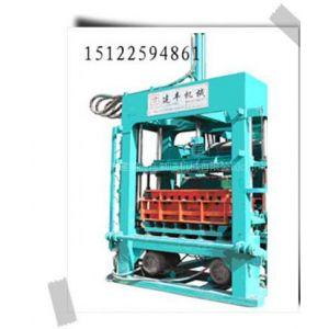 供应天津免烧砖机、水泥制砖机