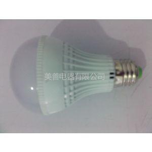 供应中山厂家直销CCTV播出品牌的LED球泡灯