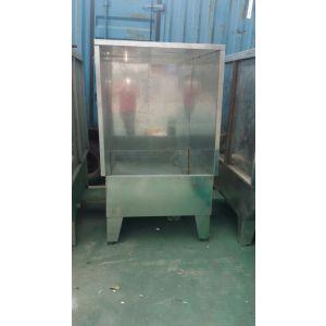 供应美观大气 高效环保水帘柜 水濂式喷油柜大量供应低价热销
