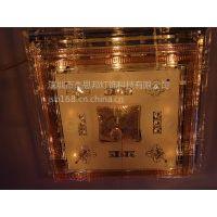 供应水晶灯 平板低压灯 新款厂家直销 水晶灯客厅吊灯