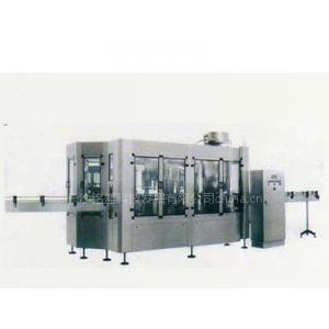 供应MS24-24-8F三合一酒灌装机