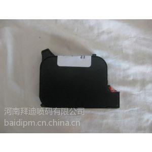 供应细木工板喷码机专用油墨,拜迪进口喷码机油性墨水耗材
