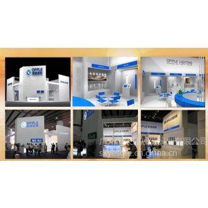 供应广州国际照明展(光亚展)指定搭建商广州照明展设计搭建展台装修