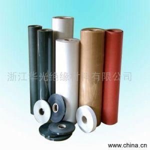 供应复合绝缘纸DMD柔软PMP电容器纸