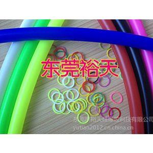 供应东莞橡皮筋硅胶管生产工厂