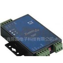 供应台湾MOXA TCC120/120I隔离型 RS-422/485中继器