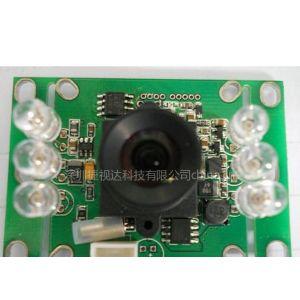 供应CCD板机,CCD板,可视对讲CCD板,可视门讲CCD板