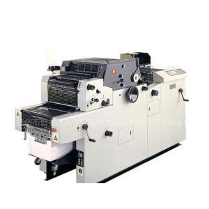 供应18000元  转让  8开打码印刷机